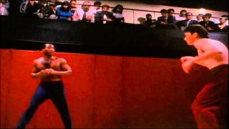 Bloodfist II Bloodfist II 1990 Don The Dragon Wilson Vs Maurice Smith