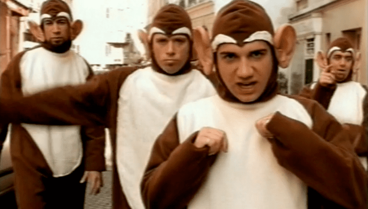 Bloodhound Gang The Bad Touch Bloodhound Gang Vevo