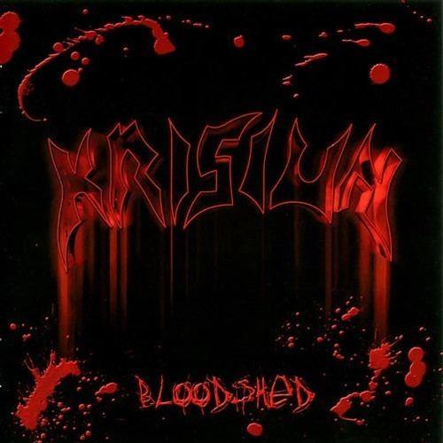 Bloodshed (album) wwwelrocknomuerecomblogimgalbumskrisiunbloo