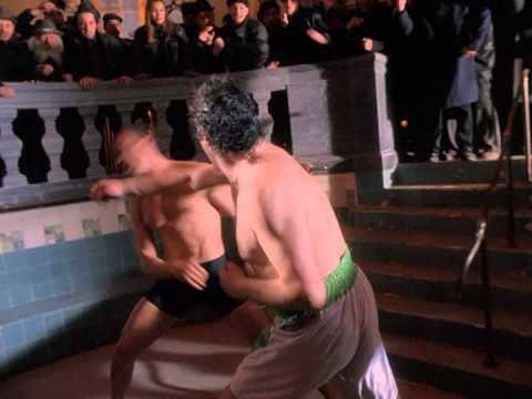 Bloodsport 4: The Dark Kumite Bloodsport IV The Dark Kumite Clip YouTube