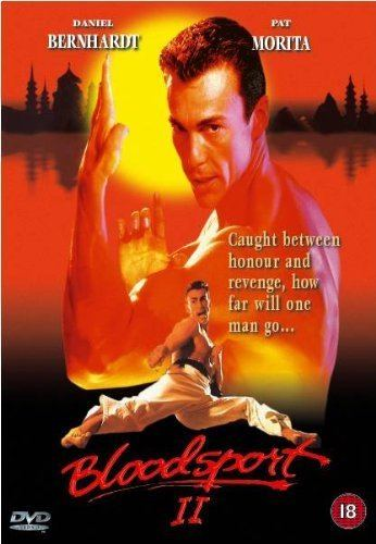 Bloodsport II: The Next Kumite Amazoncom Bloodsport II Bloodsport 2 Blood sport Two The
