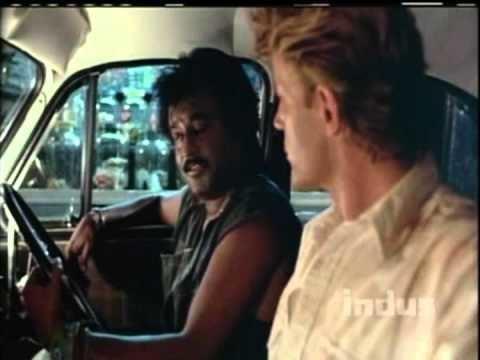 Bloodstone (1988 film) Bloodstone Rajinis Punch Listen to the city YouTube