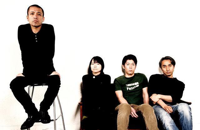 Bloodthirsty Butchers bloodthirsty butchers SYNC MUSIC JAPAN