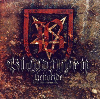 Bloodthorn Bloodthorn Genocide Reviews Encyclopaedia Metallum The Metal