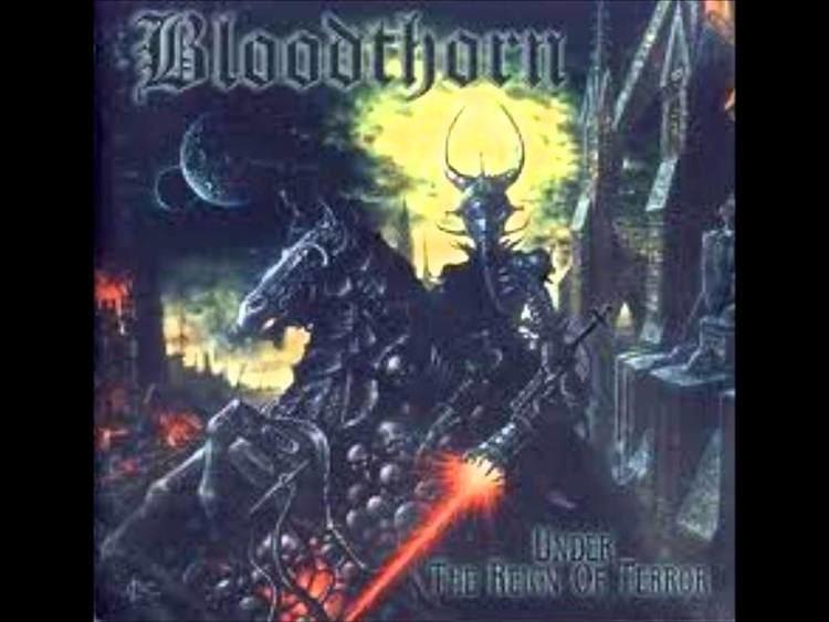 Bloodthorn bloodthorn under the reign of terrorwmv YouTube