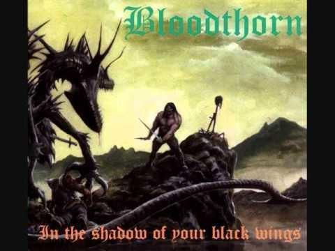 Bloodthorn Bloodthorn Nightshadow YouTube