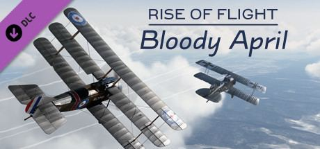 Bloody April Rise of Flight Bloody April on Steam