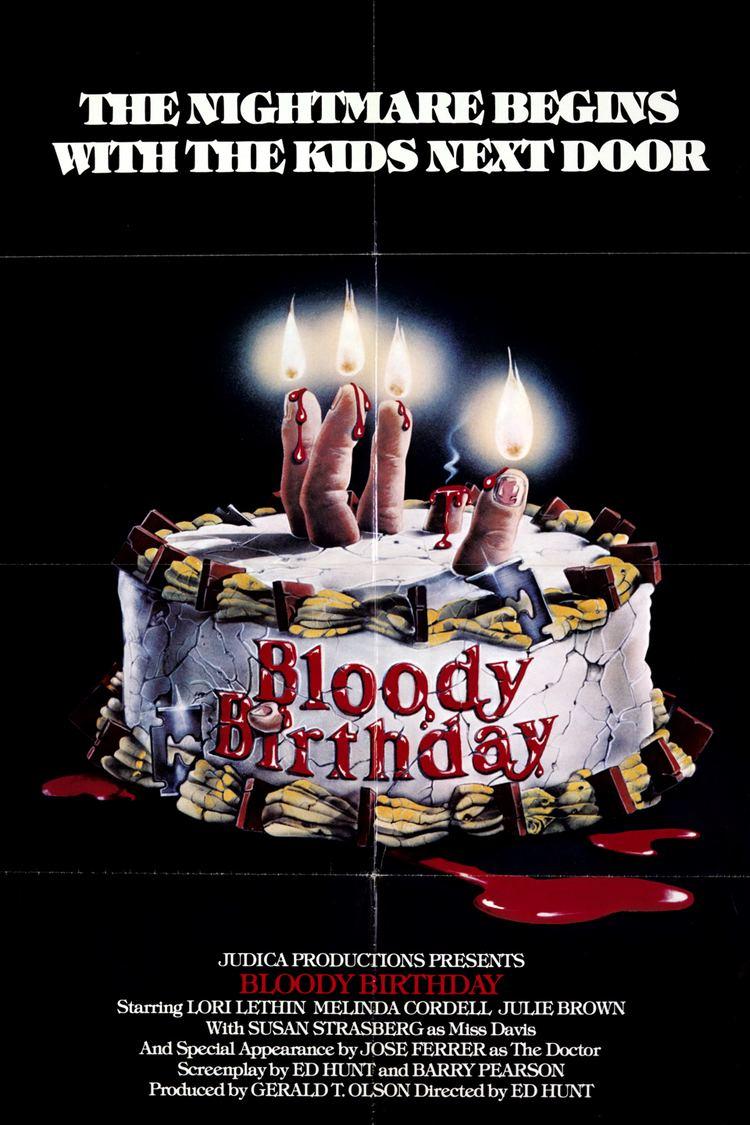 Bloody Birthday wwwgstaticcomtvthumbmovieposters41778p41778