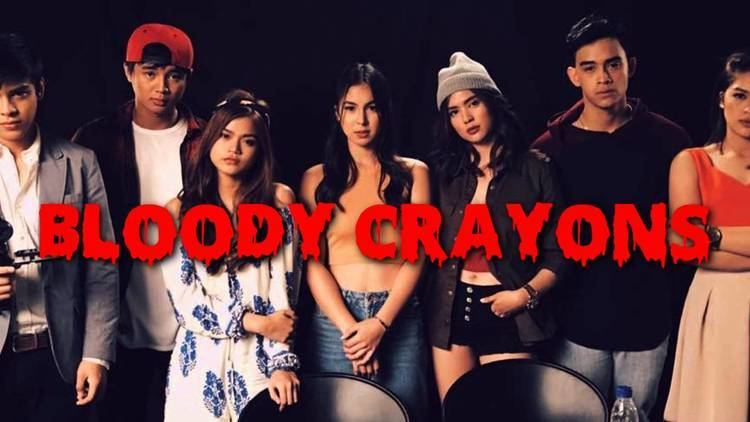Bloody Crayons (film) Bloody Crayons Who did the Killing MOVIE YouTube