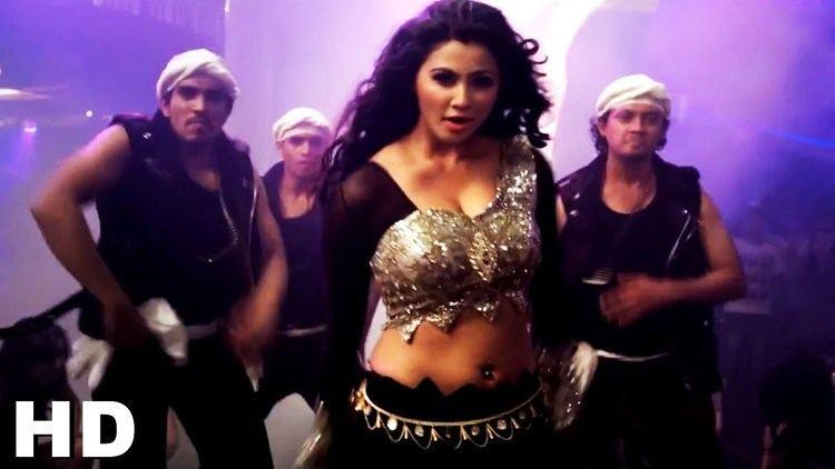 Daisy Shah Danger Hai Laila Bloody Isshq Sunidhi Chauhan YouTube