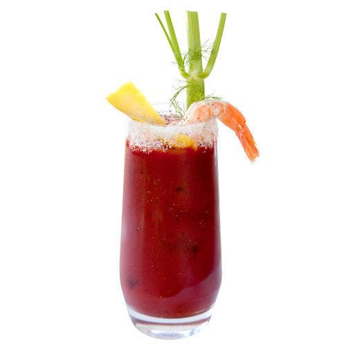 Bloody Mary (cocktail) Classic Bloody Mary Recipe