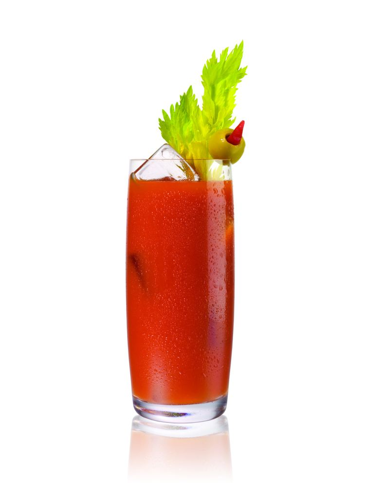Bloody Mary (cocktail) Hot Bloody Mary Drink of the Week