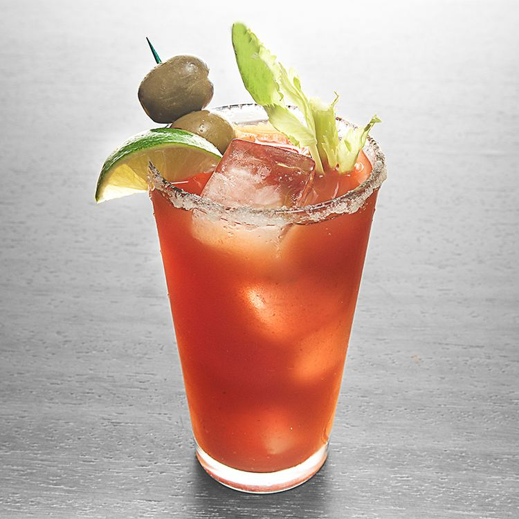 Bloody Mary (cocktail) Basil Hayden39s Bloody Mary Cocktail Recipe