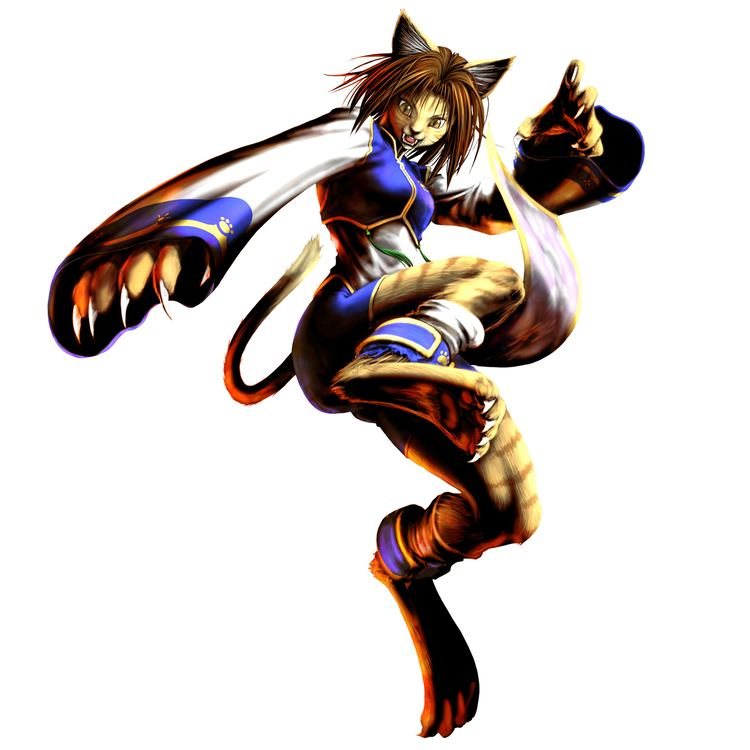 Bloody Roar 1000 images about Bloody Roar on Pinterest Google Full moon and