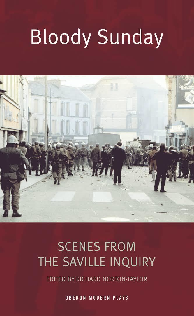 Bloody Sunday: Scenes from the Saville Inquiry t0gstaticcomimagesqtbnANd9GcQ36xnNHgIhtOwcRY