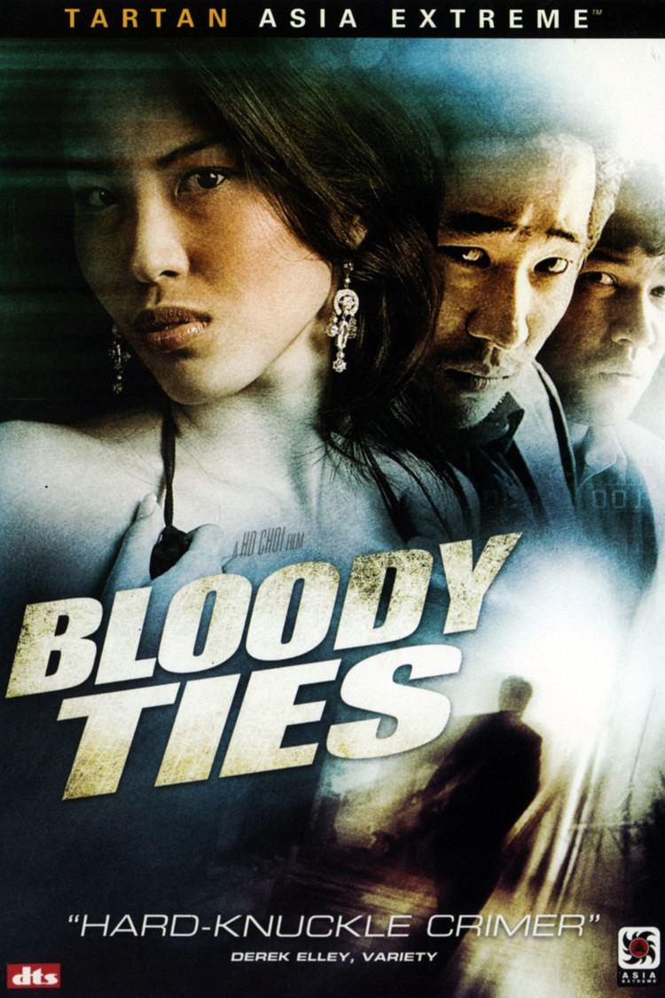 Bloody Tie wwwgstaticcomtvthumbdvdboxart173098p173098