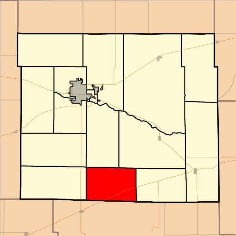 Bloom Township, Ford County, Kansas