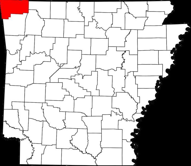 Bloomfield, Arkansas