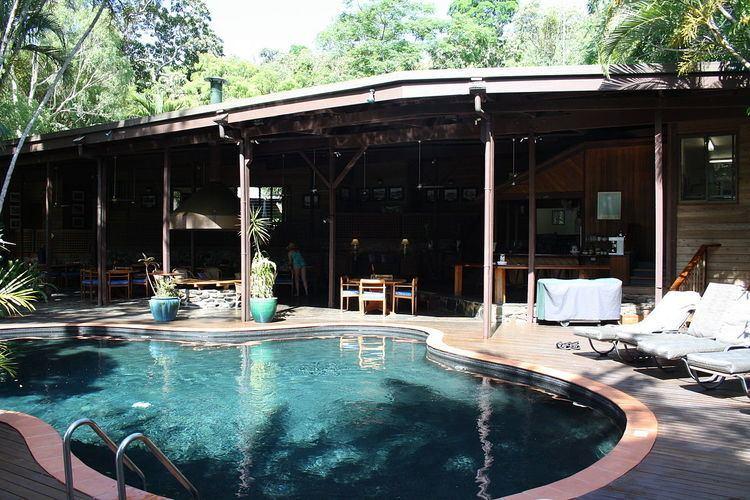 Bloomfield Lodge