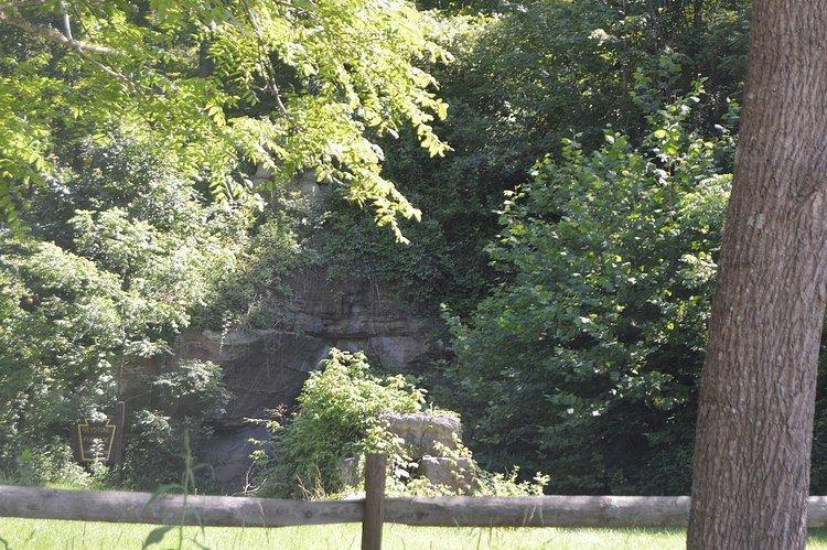 Bloomfield Township, Jackson County, Ohio