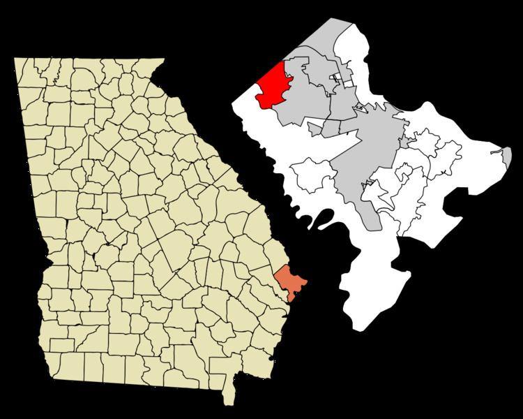 Bloomingdale, Georgia