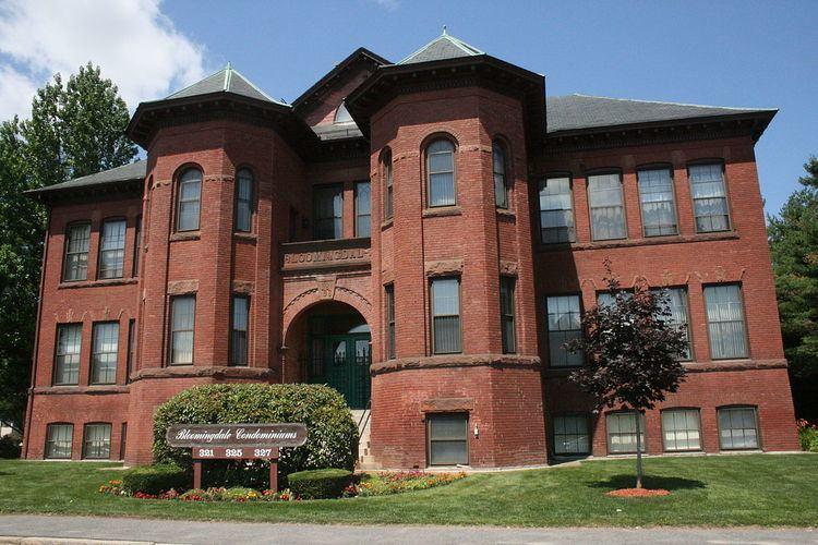 Bloomingdale School (Massachusetts)