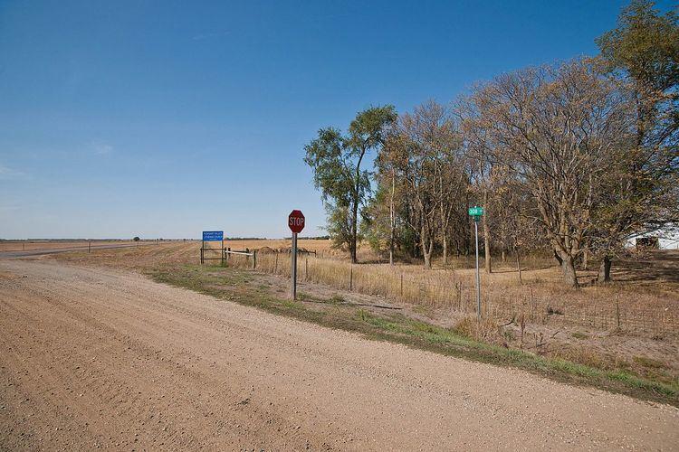 Bloomingdale, South Dakota