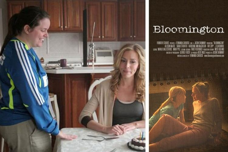Bloomington (film) Bloomington A Disappointment Arts and Music Indiana Public Media