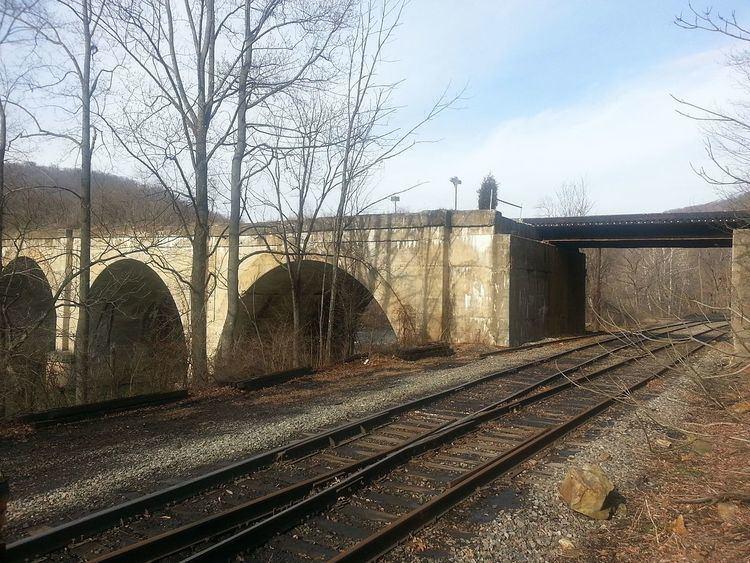 Bloomington Viaduct