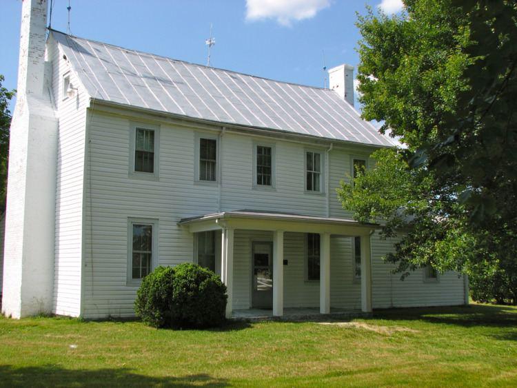 Bloomsbury Farm (Spotsylvania County, Virginia)