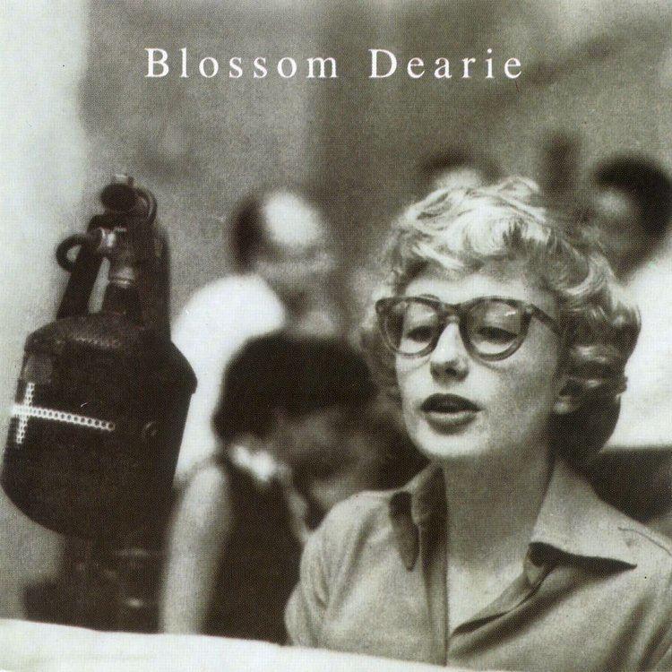 Blossom Dearie Blossom Dearie Blossom Dearie Amazoncom Music