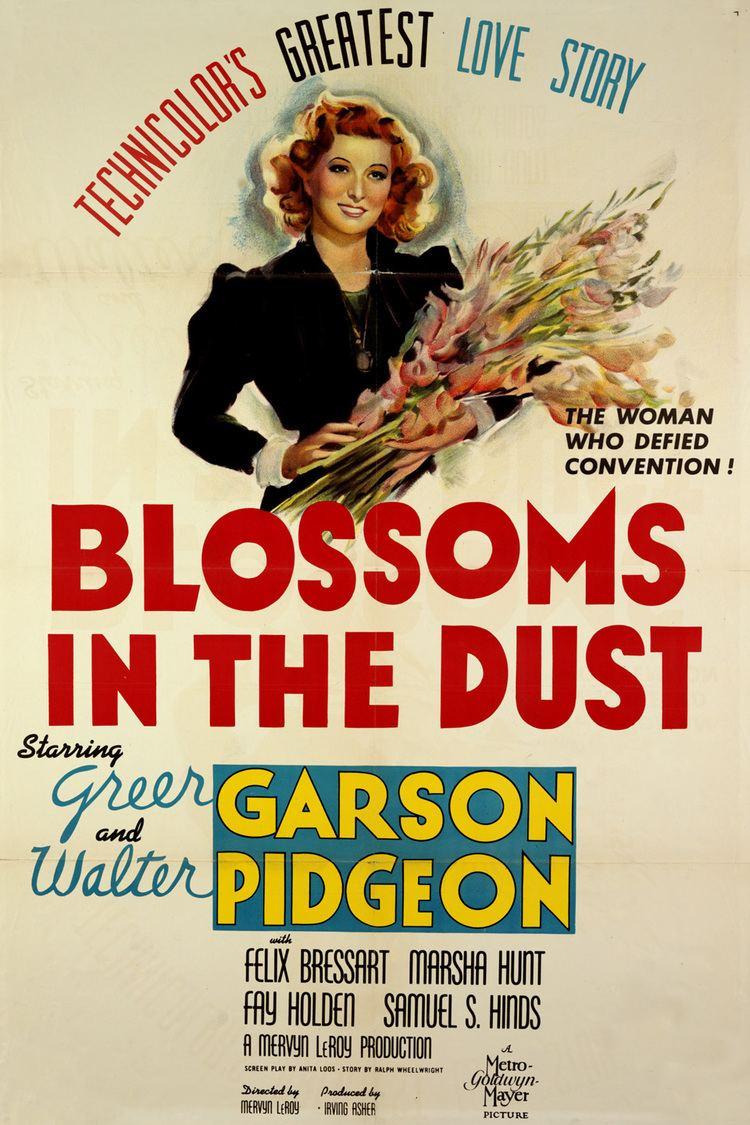 Blossoms in the Dust wwwgstaticcomtvthumbmovieposters1287p1287p