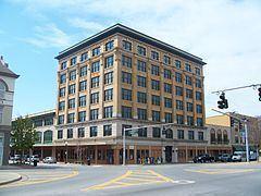 Blount Building httpsuploadwikimediaorgwikipediacommonsthu