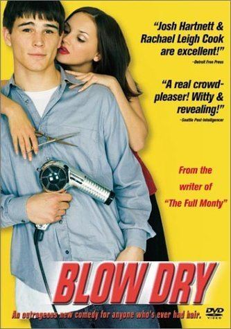 Blow Dry Blow Dry 2001