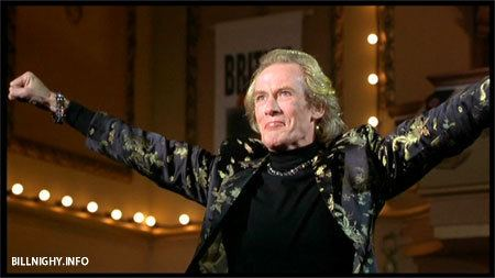 Blow Dry Blow Dry 2001 Bill Nighy info