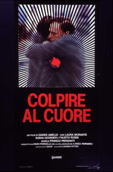 Blow to the Heart Colpire al cuore 1982 FilmTVit