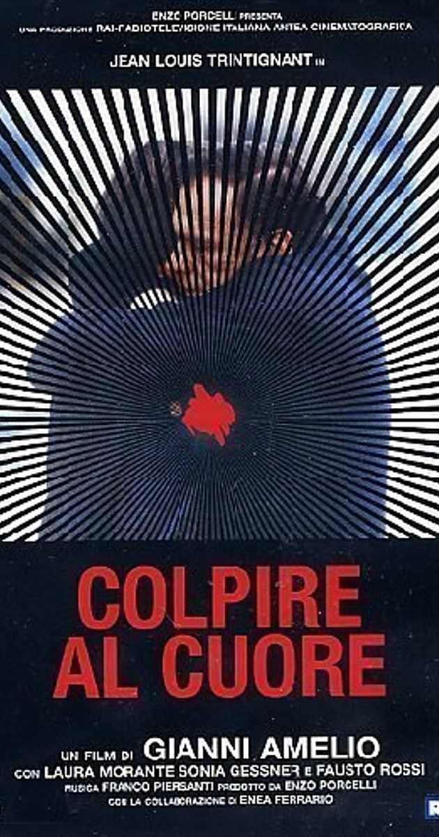 Blow to the Heart Colpire al cuore 1982 IMDb