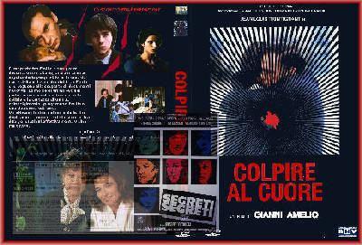 Blow to the Heart Colpire al cuore Gianni Amelio Claudio Cereda pensieri in libert