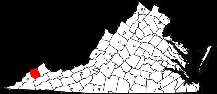 Blowing Rock, Virginia