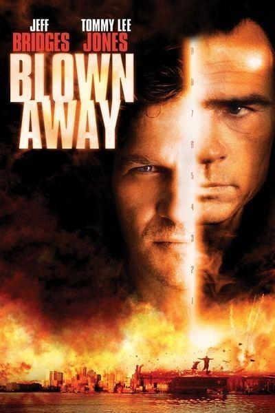 Blown Away (1994 film) Blown Away Movie Review Film Summary 1994 Roger Ebert