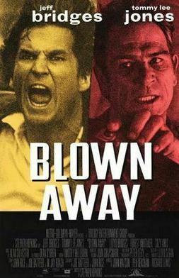 Blown Away (1994 film) Blown Away 1994 film Wikipedia