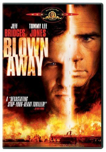 Blown Away (1994 film) Amazoncom Blown Away Jeff Bridges Tommy Lee Jones Suzy Amis