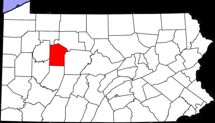 Blowtown, Pennsylvania