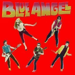 Blue Angel (Blue Angel album) httpsuploadwikimediaorgwikipediaeneecBlu