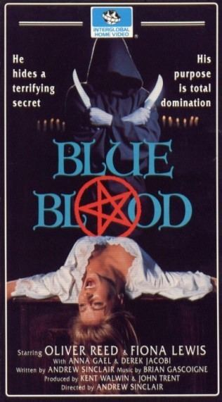 Blue Blood (1973 film) Blue Blood 1973 HORRORPEDIA