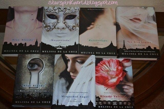 Blue Bloods (novel series) Blue Bloods book Series books Pinterest Your life An eye