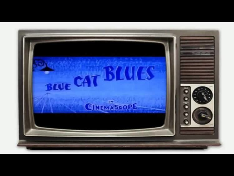 Blue Cat Blues Blue Cat Blues YouTube