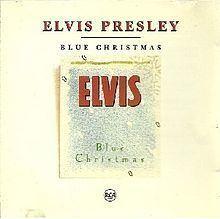 Blue Christmas (Elvis Presley album) httpsuploadwikimediaorgwikipediaenthumb7