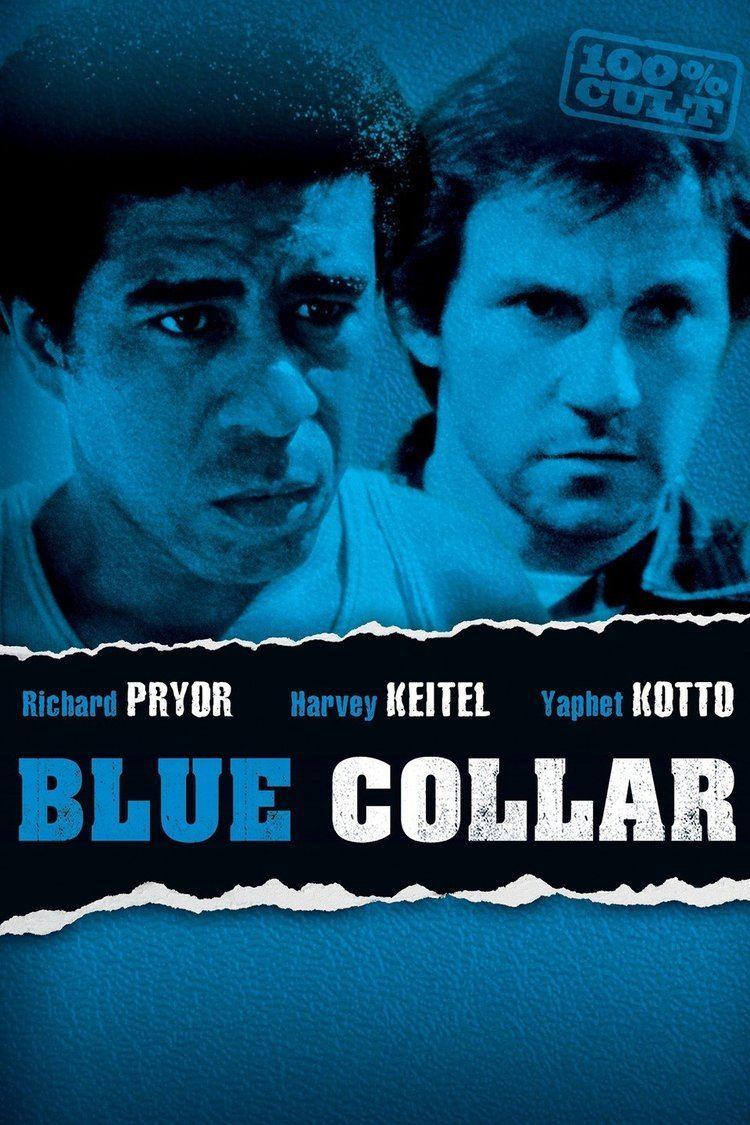 Blue Collar (film) wwwgstaticcomtvthumbmovieposters5629p5629p