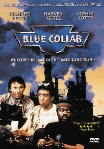 Blue Collar (film) Amazoncom Blue Collar Richard Pryor Harvey Keitel Yaphet Kotto